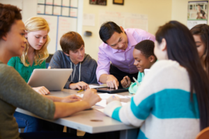 Classroom Discourse ELL